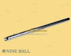 NINE BALL 6.00mm Power Inner Barrel For Marui MP7A1 GBB (145.5mm)